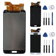 Für Samsung Galaxy S5 i9600 SM-G900F LCD Display Touchscreen Bildschirm Assembly