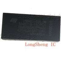 1pcs ST M48T18-150PC1 DIP 64 Kbit 8Kb x 8 TIMEKEEPER SRAM  new