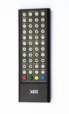 """""""mando a distancia original seg rccod 03-para Model DOCUP 940-102"""""""