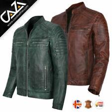 Cappotti, giacche e gilet da uomo marrone poliestere