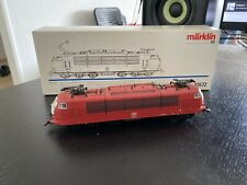 Modelleisenbahn H0 Märklin 33572 E-Lok der DB 103 165-7