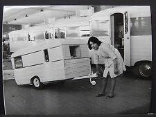 Vintage Photo, Automobile Racing, Miniature Cars, Children, 1930s - 1960s #06