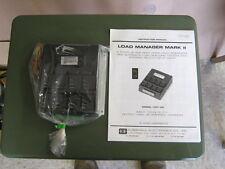 Kussmaul Electronics Load Manager Mark II model 091-60