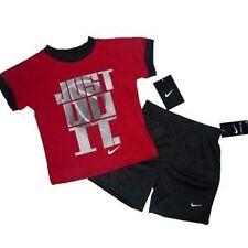 Nike Kleidung Set für Baby Jungen