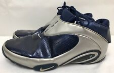 ULTRA RARE Mens NIKE 304070 SAMPLE Y3 Zoom Flight Air Turbine Shoes SIZE 12.5