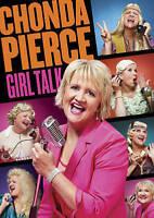 Chonda Pierce: Girl Talk (DVD, 2013) - LN