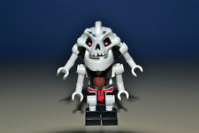 Lego Ninjago Minifigure Samukai 2507 2505 Skeleton Army