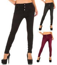 Hosengröße XL Boyfriend Damen-Jeans aus Denim