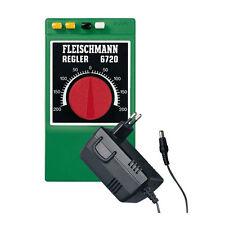 Fleischmann 6725 Fahrregler-Set - NEU