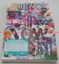SHINee THE BEST FROM NOW ON First Limited Edition Type B CD DVD Photobook Japan