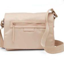 Longchamp Le Pilage Neo Hobo Messenger Bag Neutral Beige Unisex Crossbody