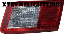 FITS ACURA TSX 2009-2010 RIGHT PASSENGER INNER TAILLIGHT TRUNK TAIL LIGHT LAMP