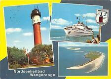 B29505 Phares Lighthouse Nord seeheilbad Wangerooge