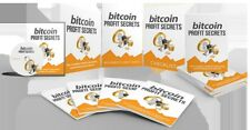 CRYPTO CURRENCY Secrets; Profitable Techniques Used By Successful Investors (CD)