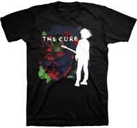 The Cure Boys Don't Cry S, M, L, XL, 2XL Black T-Shirt