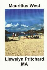 Mauritius West: : A Souvenir Koleksi Kding Foto Karo Tulisan Cathetan