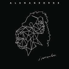 AlunaGeorge - I Remember CD Island