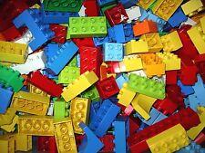 LEGO DUPLO  Mix of Bricks + 1 Vehicle - 500g - 1/2kg