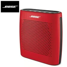 Bose SoundLink Colour MIni Bluetooth Speaker Portable Bass Sound Outdoor Voice