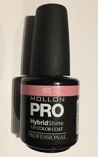 DESTOCKAGE MOLLON PRO @ VERNIS SEMI PERMANENT 15 ML HYBRID SHINE @ 93 BERTHE 23€