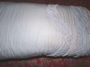POTTERY BARN TEEN Westward Quilt, Twin/Twin XL, Blue