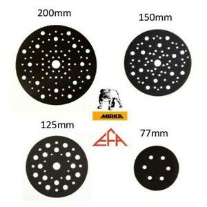 Mirka Abranet Pad Savers / Pad protectors - 77mm/125mm/150mm/200mm