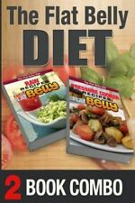 The Flat Belly Diet: Pressure Cooker Recipes for a Flat Belly and Raw Recipes...