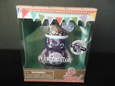 "DISNEY 3"" VINYLMATION SO TASTY GRAPE SODA FIGURE NIB"