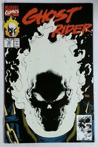 Ghost Rider 15 1st Print NM