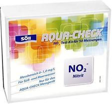 Söll AQUA-CHECK Indikator Nitrit (50 Tests)