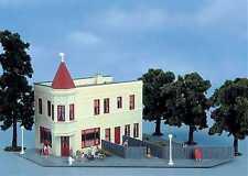 Spur H0 -- Bausatz Restaurant -- 901 NEU