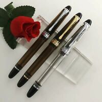 Wing Sung 699 Vaccum Filling Fountain Pen F/M Nib Or Fuliwen M As Replacement