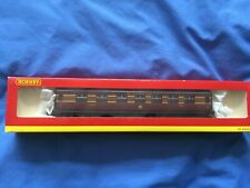 HORNBY R4141A LMS CORONATION COMPOSITE COACH 3937  BOXED 00 GAUGE