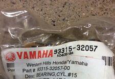 YAMAHA YFZ450 YFZ 450 REAR SHOCK LINKAGE NEEDLE BEARING 93315-32057 2004-2013
