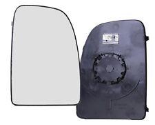 MIROIR GLACE RETROVISEUR DROIT PASSAGER FIAT DUCATO 2006-2014 TOUS MODELES