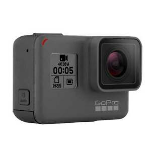 GoPro HERO5 Black 4K Waterproof Action Camera Camcorder..