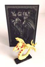 YU-GI-OH YU-GI-OH! MATTEL 2 Pollici Figura con Holo-Tile-MALEDIZIONE DEL DRAGO