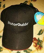 Motorguide hat