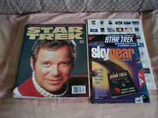 Star Trek - The Official 30th Anniversary Magazine (No 19 September 1996)