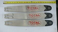 "NEW 18"" ""Chrome"" Tsumura TOTAL SUPER BAR 