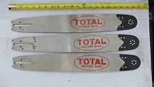 "NEW Tsumura TOTAL 18"" SUPER BAR .058 .325; Looks identical K095 small Husqvarna"