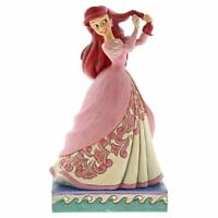 Disney Ariel Princess Passion Curious Collectors Figurine - Boxed Collectable