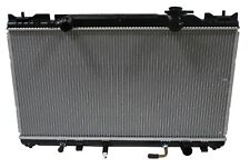 Radiator 221-0505 For Toyota Camry Solara 2.4L L4 2AZFE Gas Naturally Aspirated