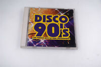 DISCO 90'S THE PERFECT HITS OF REAL DISCOTHEQUE JAPAN CD A3987
