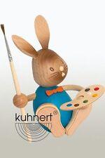 Kuhnert Osterhasen Stupsi Hase Künstler, 52219