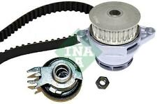 Timing Belt + Water Pump Set VW Skoda Seat:CADDY II 2,POLO,CORDOBA