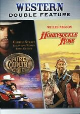Pure Country/Honeysuckle Rose DVD Region 1 CLR/WS