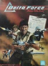 DELTA FORCE: AMERICAN STRIKES BACK game; brand new in Mint condition. OOP