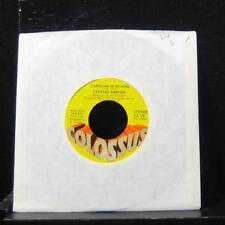 "Crystal Mansion - Carolina In My Mind / If I Live 7"" VG+ CS 128 Vinyl 45 1970"