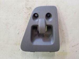 Grey Center Lower Dash Trim Bag Holder Hook Bezel | Fits 05 06 07 Ford F250 F350
